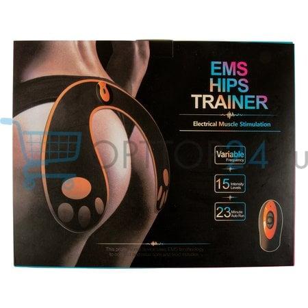 EMS Hips Trainer тренажер для ягодиц оптом