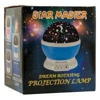 Ночник проектор Sky Star Master