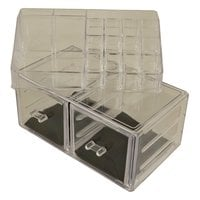Органайзер для косметики (2 ящика)
