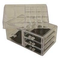 Органайзер для косметики  (4 ящика)
