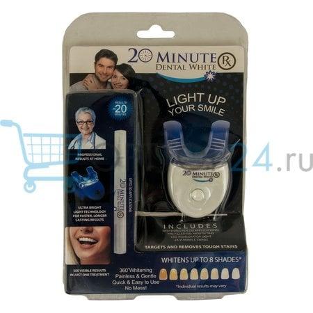 Система для отбеливания зубов 3000