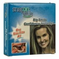 Накладные зубы Snap on Smile