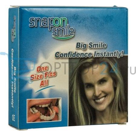 Накладные зубы Snap on Smile оптом
