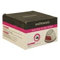 Электрическая УФ-сушилка для ногтей EachBeauty