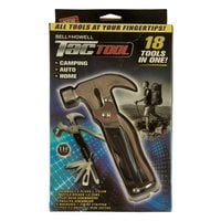 Молоток-гвоздодер Tac Tool 18 in 1