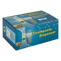 Автоматический дозатор для зубной пасты с держателем для щеток Touch Me