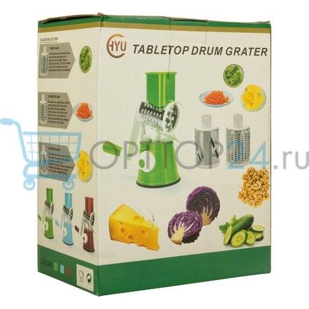 Мультислайсер Kitchen Master для овощей и фруктов оптом