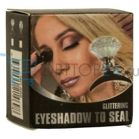 Штамп для нанесения теней Glittering Eyeshadow to Seal оптом