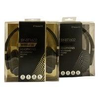 Беспроводные наушники-гарнитура Wireless Headphone SY-BT1602