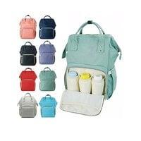 Рюкзак для мамы Baby Mo с USB