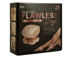 Эпилятор для удаления лишних волос Flawless Legs
