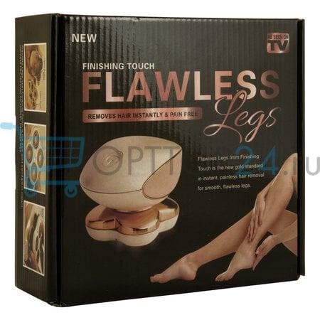 Эпилятор для удаления лишних волос Flawless Legs оптом