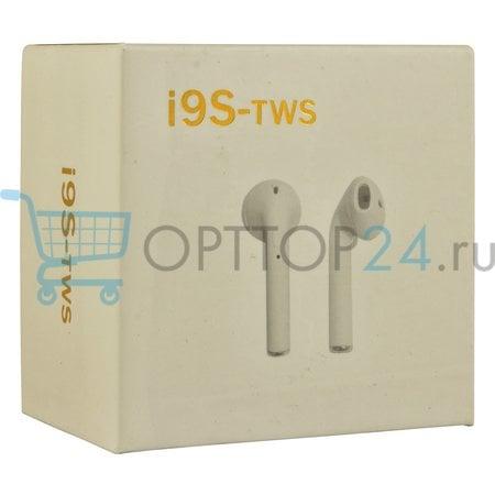 Беспроводные наушники i9s TWS 5.0 оптом