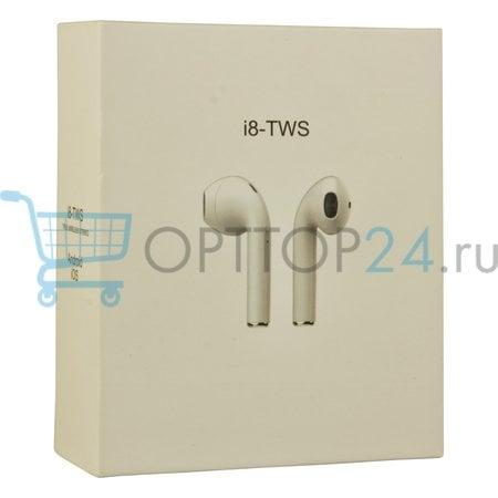 Беспроводные наушники i8-TWS оптом