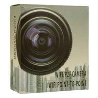 Wi-Fi мини камера p2p