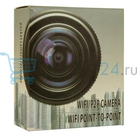 Wi-Fi мини камера p2p оптом