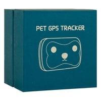Трекер ошейник GPS Pet Tracker для животных