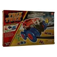 Монстр траки Trix Trux