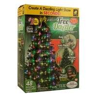 Елочная гирлянда Free Dazzler 48 лампочек