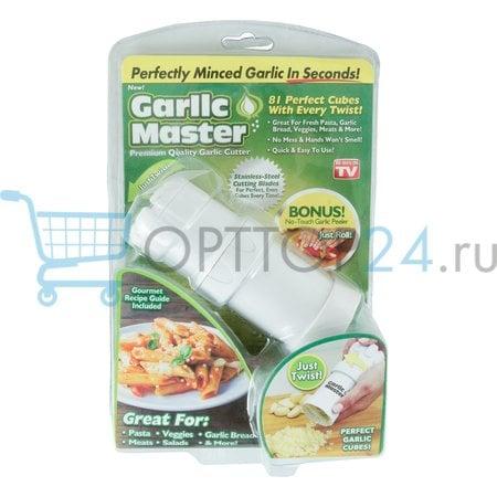 Измельчитель для чеснока Garlic Master оптом