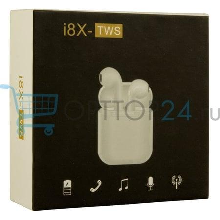 Беспроводные наушники TWS i8x оптом