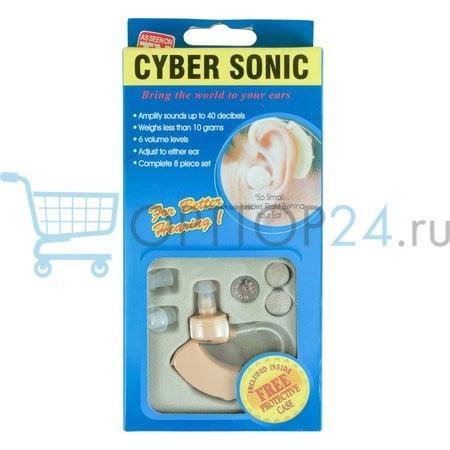 Cлуховой аппарат Cyber Sonic оптом