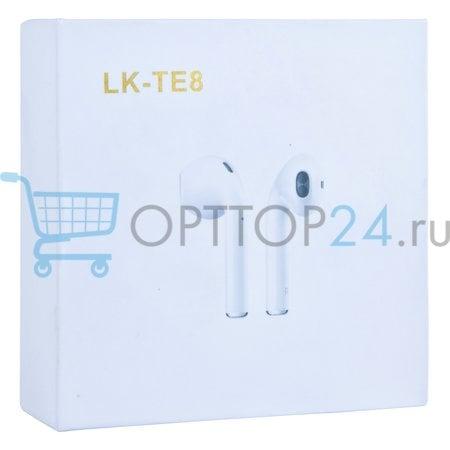 Беспроводные наушники LK TE8 оптом
