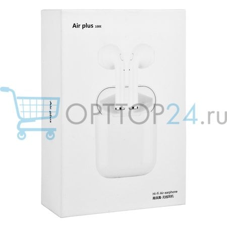 Беспроводные наушники Air plus 100E оптом
