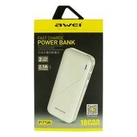 Power Bank Awei P75K 10000 мАч