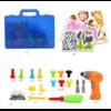 Мозаика конструктор Creative Portable Box оптом