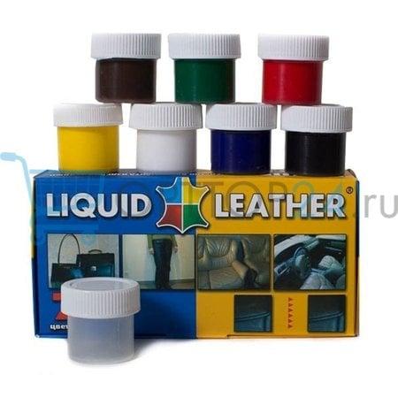 Жидкая кожа Liquid Leather оптом