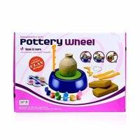 Гончарный набор Pottery Wheel