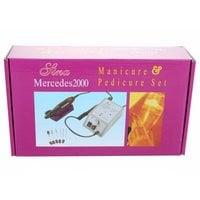 Электрическая дрель для маникюра Manicure Pedicure Set Mercedes 2000