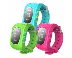 Детские умные часы Smart Watch Q50 без GPS