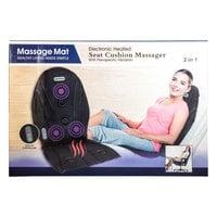 Массажная накидка Massage Mat 2 в 1