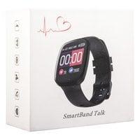 Часы браслет SmartBand Talk SX10