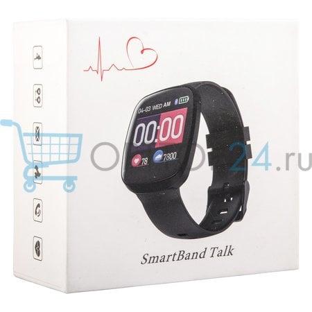 Часы браслет SmartBand Talk SX10 оптом