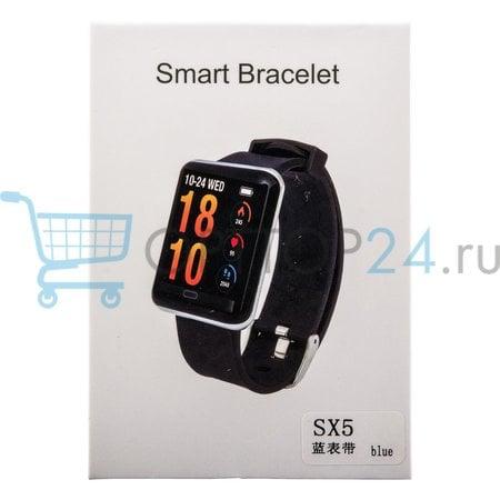 Умный браслет Smart Bracelet SX5 оптом