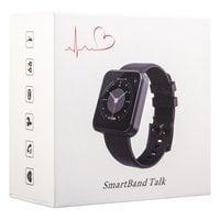 Часы браслет SmartBand Talk SX8
