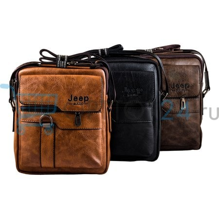 Мужская сумка Jeep Buluo арт.2 оптом