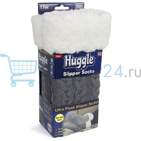 Носки Huggle Slipper Socks оптом