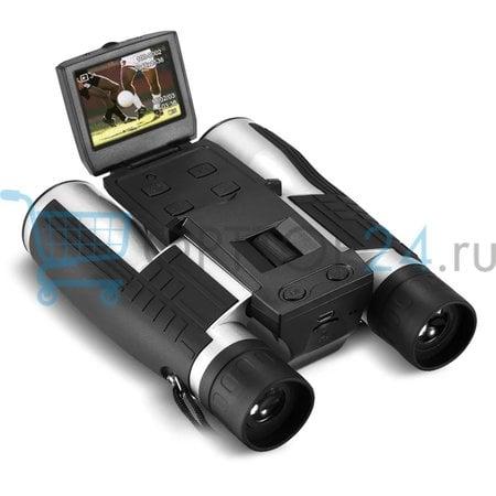 Цифровая камера бинокль Digital Camera Binoculars 12x32 оптом