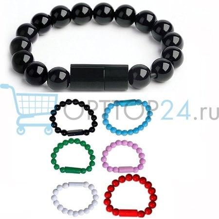 Браслет-зарядка Bracelet Charging Line оптом