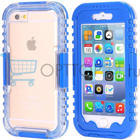 iPhone 5/5s водонепроницаемый и противоударный чехол нового поколения оптом