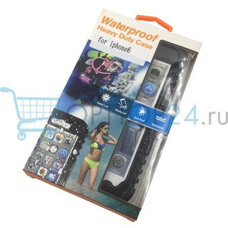 iPhone 6/6s водонепроницаемый и противоударный чехол нового поколения (арт2.)