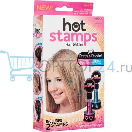 Краска для волос Hot Stamps оптом