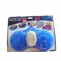 Массажный коврик для ванной Sole Cleaner - пемза для ног