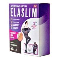 Нервущиеся колготки ELASLIM (в коробке)
