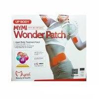 Пластыри для похудения MYMI Wonder Patch Up Body