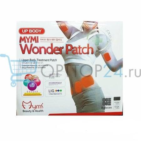 Пластыри для похудения MYMI Wonder Patch Up Body оптом
